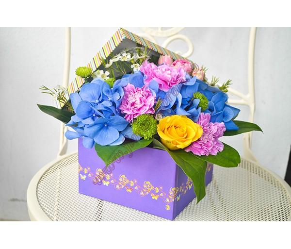 Aranjament Floral Ar15