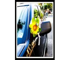 Aranjament floral pentru masina M 06